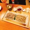 磊庵はぎわら - 料理写真: