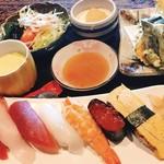 寿司割烹 八風 -