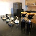artless craft tea & coffee -