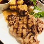 チャタンハーバーブルワリー&レストラン - チキン