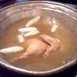 まいうKOREA - 元のスープ