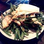 まいうKOREA - 鍋用野菜盛り