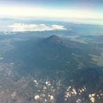 9545696 - 富士山だ~!