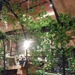 青山フラワーマーケット ティーハウス -