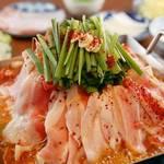 きちり 味斗 - 料理写真: