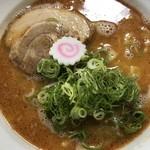 麺屋 じすり - 海老しお750円