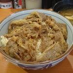 東京チカラめし - 元祖焼き牛丼