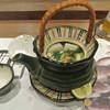 日本料理 潤花 - 料理写真:松茸の土瓶蒸し