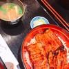 うなぎ料理 福助 - 料理写真:
