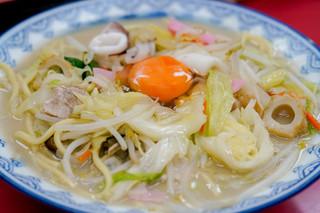 香蘭 - 長崎ちゃんぽん