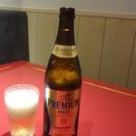 95462440 - 中瓶ビール