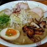 95462952 - 醤油ちゃーしゅー麺