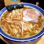 魂の中華そば - 料理写真:中華そば