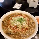 桂花 - 酸辣湯麺