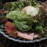 日式洋食酒場 キッコウ - 5000円コースでコレ全部出ます♡
