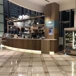カフェ ブー - 2018年10月。再訪