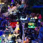 夜光虫 - ファンタジーな世界観!