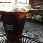 ザクリームオブザクロップコーヒー -
