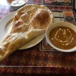 インディアンレストラン・イヴァ - 料理写真: