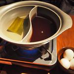 しぶや畑 - 「仙台牛」しゃぶしゃぶorすき焼き&飲み放題付2時間