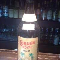 オー・ド・ヴィ-コルバラムボトル