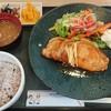 不二家 - 料理写真:生姜焼き御前¥1134-