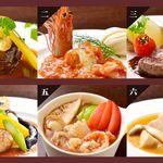 浜松四川飯店 - 料理写真:年末年始もやっぱり中華で盛り上がる!「忘新年会」ご予約承り中♪※詳細はコースページをご覧ください