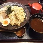 麺処田ぶし - 料理写真: