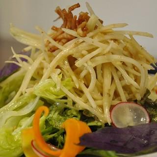 奄美の島料理やドイツ料理など、多彩なラインナップでご提供