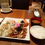 喫茶 シュシュ - 料理写真: