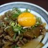 吉野家  - 料理写真:牛どて煮丼~☆