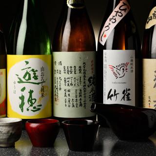 温度管理などの細やかな気配りで生まれる日本酒の極致