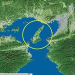 神戸旬膳K's Kitchen - これが淡路島 最高の天然魚の産地