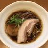 中華そば うえまち - 料理写真:中華そば 醤油♪