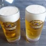 95489248 - 生ビール