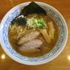 麺屋 もり田 - 料理写真:醤油ラーメン大盛
