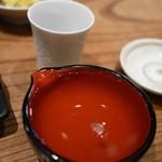 秋葉原魚金 - 酒器を愛でるも味のうち。