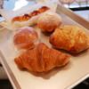 ルルット - 料理写真:☆【ルルット】さん…可愛いパン達(≧▽≦)/~♡☆