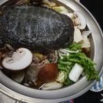 Zeze - すっぽん鍋