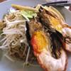 Celadon - 料理写真:「手長エビのパッタイ」