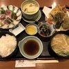 お食事処 匠 - 料理写真:これが 1番高いメニューの本物 匠御膳=1350円