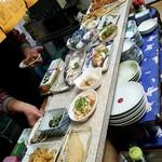 西田酒類販売 - 料理