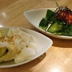 金山餃子酒場 ハイカラ餃子 -