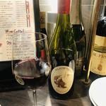 ルフージュ - 赤ワイン