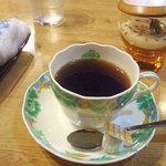 並樹 - コーヒー