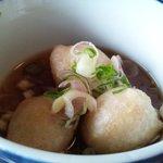 里山料理 とこせ 加か成 -