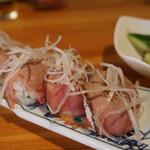 95510181 - ローストビーフ寿司
