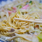 香蘭 - 太麺