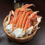 蟹奉行 - 茹で蟹