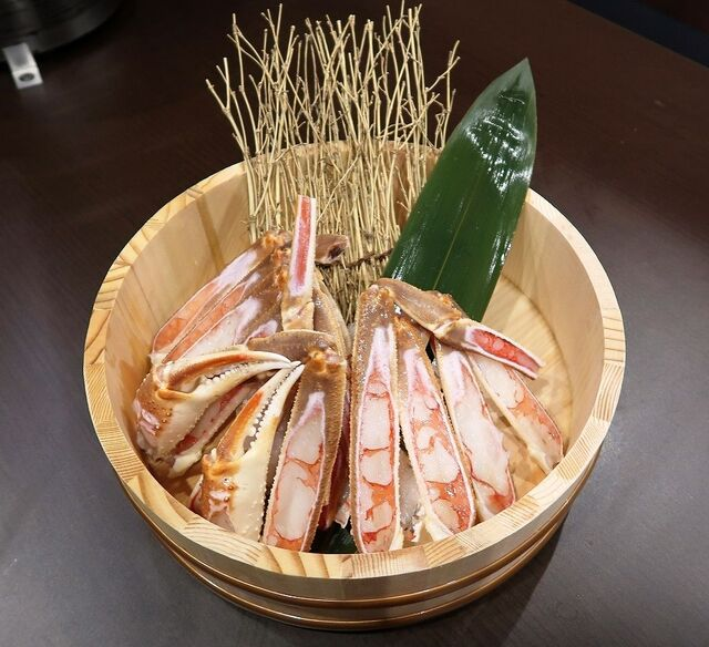 蟹食べ放題「蟹奉行」 新宿東口店|宴会 食べ放題 貸切 個室>